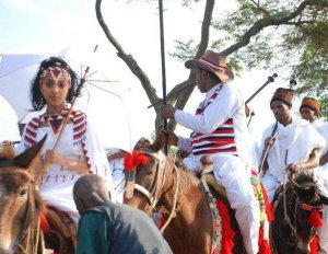 ?Oromo wedding culture???????????