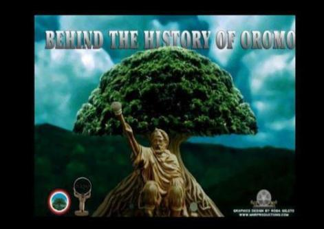 Odaa (the Official Plant) and Abbaa Gadaa, the origin of democracy and elected government