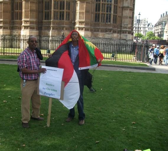 Oromo London Rally 6th June 2014 010