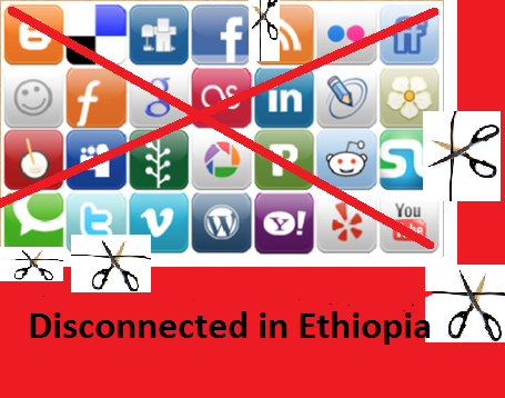 Ethiopiadisconnected