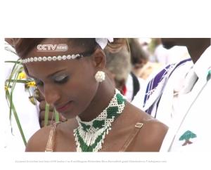 Irreecha Oromo 2014 Hora Harsadii, Oromia 3