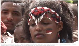 Irreecha Oromo 2014 Hora Harsadii, Oromia 4