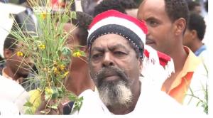 Irreecha Oromo 2014 Hora Harsadii, Oromia 6