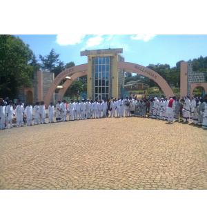Irreecha Oromo 2014 Naqamtee, Oromia