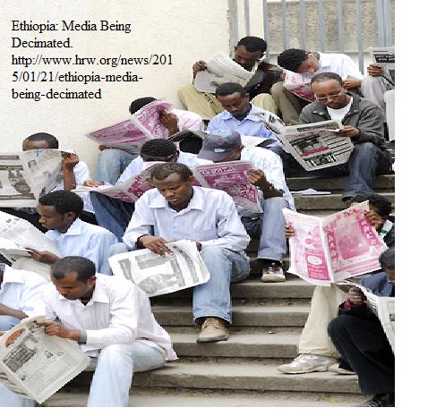 HRW Media