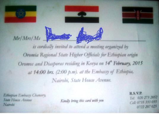 Human rights violations   OromianEconomist   Page 2
