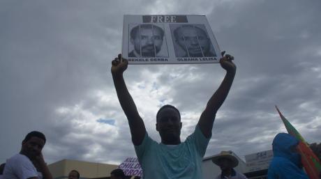 Oromo Australia against Ethiopian regime agents.png4
