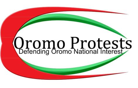 Oromo Protests defend Oromo National Interest