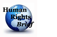Human rights brief