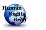 Human rights brief