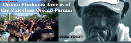 Oromo students, voices of the voiceless