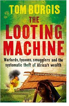 A shocking investigative journey into the way the resource trade wreaks havoc on Africa, 'The Looting Machine' explores the dark underbelly of the global economy.