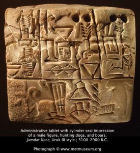 Sumerians, Kemeticand Oromo