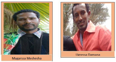 kidnappings and disappearances of Oromo students