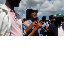 OFC criss crossing Oromia ,  Naqamte,  9 May 2015