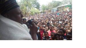 Oromo Federalist Congress at Gudar Oromia1