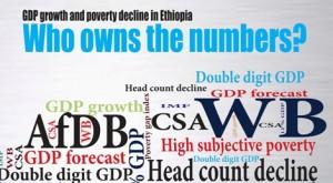 Dounle digit Ethiopia