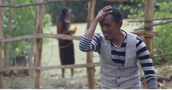 Hacaaluu Hundessa, Oromo culture music video maalan jira picture18