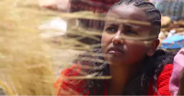 Hacaaluu Hundessa, Oromo culture music video maalan jira picture6