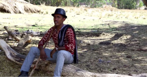 Hacaaluu Hundessa, Oromo culture music video maalan jira picture8