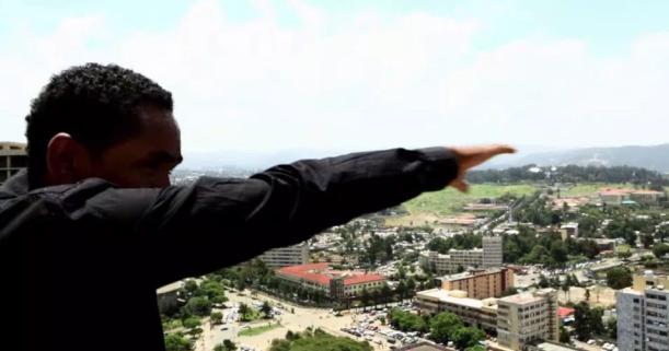 Hacaaluu Hundessa, Oromo culture music video maalan jira picture9