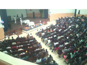 Oromo film (drama) Priemere, Dambalii opened at Waltajjii Oromoo (Oromo National Centre), Finfinnee)4