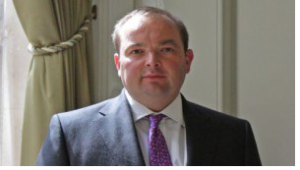 UK Minister for Africa James Duddridge