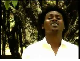 Oromo artist Jaamboo Jootee10