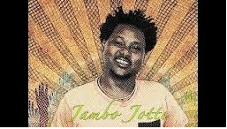 Oromo artist Jaamboo Jootee2