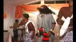 Oromo artist Jaamboo Jootee20