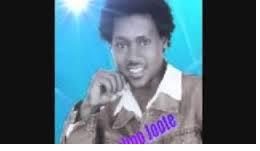 Oromo artist Jaamboo Jootee6