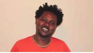 Oromo Artist Jamboo Jootee