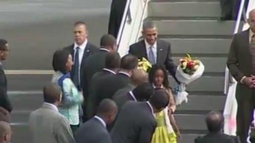 Obama Ethiopia visit2
