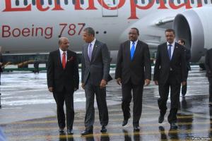 Obama Ethiopia visit3