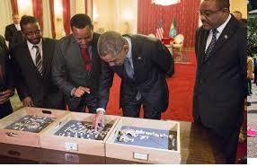 Obama Ethiopia visit5