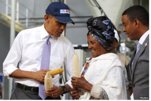 Obama Ethiopia visit6