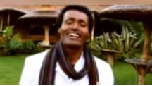 Oromo artist, Tsaggaayee Dandanaa