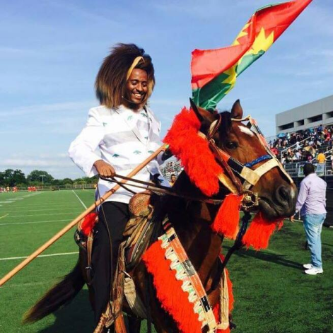 Oromo Week 2015 in NorthAmerica,Little Oromia,Oromo SportCulture, Farda.