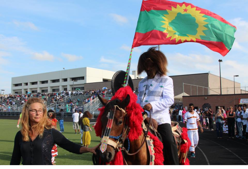Oromo Week 2015 in NorthAmerica,Little Oromia,Oromo SportCulture, Farda1