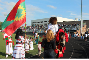 Oromo Week 2015 in NorthAmerica,Little Oromia,Oromo SportCulture, Farda2