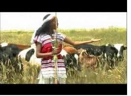 Oromo artist Kadijjaa Hajii, aadaa bareedaa qabnaa hin jiruu kan keenya kan gituu
