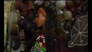Oromo artist Kadijjaa Hajii, aadaa bareedaa qabnaa hin jiruu kan keenya kan gituu2