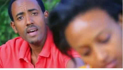 Oromo artist Shukri Jamaal1