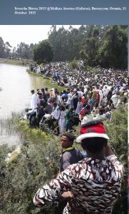 Irreecha Birraa 2015 @Malkaa Ateetee, Buraayyuu, Oromia, 11 October 2015 picture2