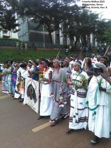 Irreecha Birraa (Malkaa) Oromoo kan bara 2015, Haroo Adiiyaa, magaalaa Naqamtee sadaasa 8, 2015 picture10