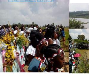 Irreecha Malkaa 2015 @Malkaa Ateetee, Gafarsaa, Buraayyuu, Oromia. 11 October 2015 picture10