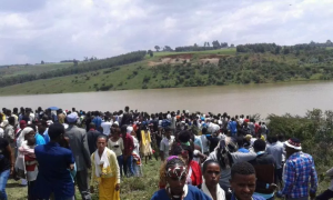 Irreecha Malkaa 2015 @Malkaa Ateetee, Gafarsaa, Buraayyuu, Oromia. 11 October 2015 picture16