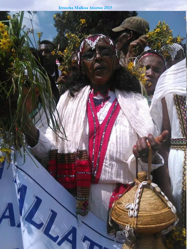 IRREECHA – THE COLORS, THE IDENTITY AND THE PRIDE OF OROMO ...