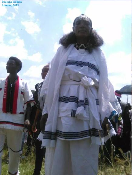 Irreecha Malkaa 2015 @Malkaa Ateetee, Gafarsaa, Buraayyuu, Oromia. 11 October 2015 picture19