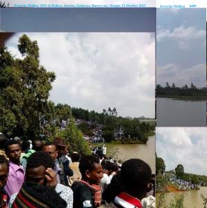 Irreecha Malkaa 2015 @Malkaa Ateetee, Gafarsaa, Buraayyuu, Oromia. 11 October 2015 picture6